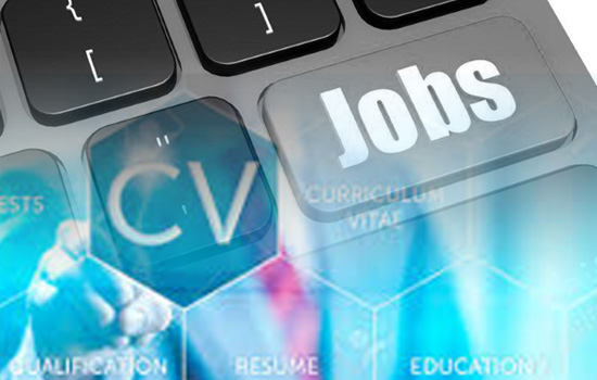 jobs it support Cheshire Staffordshire