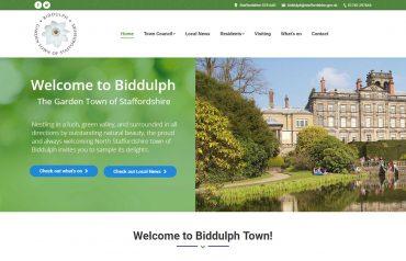 biddulph